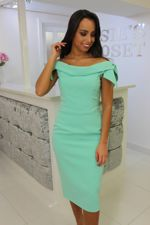 Tara Dress Mint