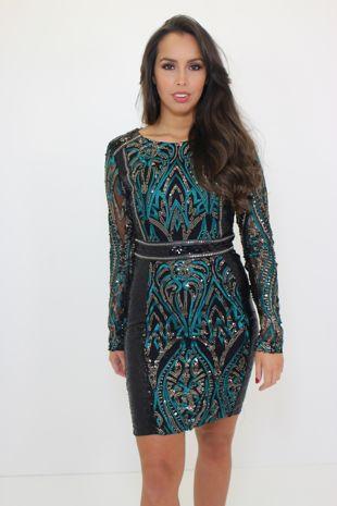 Bella Dress